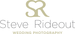 Steve Rideout Wedding Photography logo